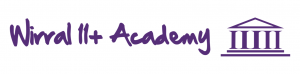 Wirral Eleven Plus Academy | Wirral - Wirral 11+ Academy - Logo - Tutor - Tutors - Tutoring