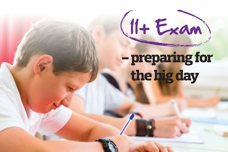11+ Exam - Preparing for the Big Day! | Wirral 11+ Academy | Wirral Eleven Plus Academy | Wirral | Tutor | Tutors | Tutoring