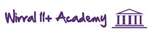 Wirral 11+ Academy - Logo