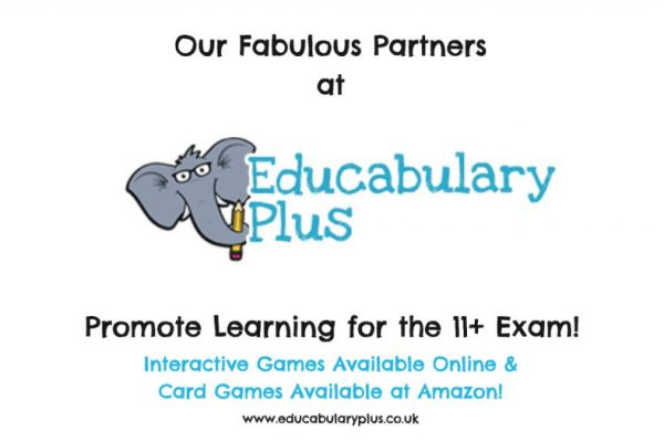 Educabulary Plus | Eleven Plus Learning Cards || Maths, English, Verbal & Non-Verbal Reasoning | Wirral 11+ Academy | Wirral Eleven Plus Academy | Wirral | Tutoring Services | Tutor | Tutors | 11+ Exams | CEM