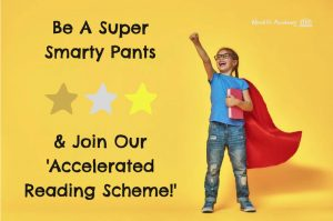 Be A Super Smarty Pants & Join Our Accelerated Reading Scheme! | Maths, English, Verbal & Non-Verbal Reasoning | | Wirral 11+ Academy | Wirral Eleven Plus Academy | Wirral | Tutoring Services | Tutor | Tutors | 11+ Exam | CEM