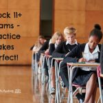Mock 11 Exams - Practice Makes Perfect! | Maths, English, Verbal & Non-Verbal Reasoning | Wirral 11+ Academy | Wirral Eleven Plus Academy | Wirral | Tutoring Services | Tutor | Tutors | 11+ Exams | CEM