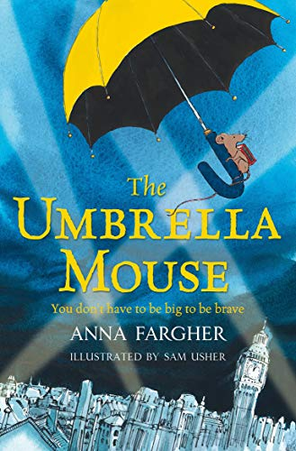 The Umbrella Mouse | Monthly Book Review | Wirral 11+ Academy | Wirral Eleven Plus Academy | Tutor | Tutors | Tutoring