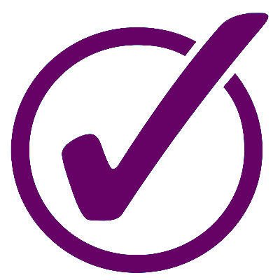 Purple Tick | Wirral 11+ Academy | Wirral Eleven Plus Academy | Maths, English, Verbal & Non-Verbal Reasoning | Tutoring Services | Tutor | Tutors | Tuition | 11 Plus Exam | CEM